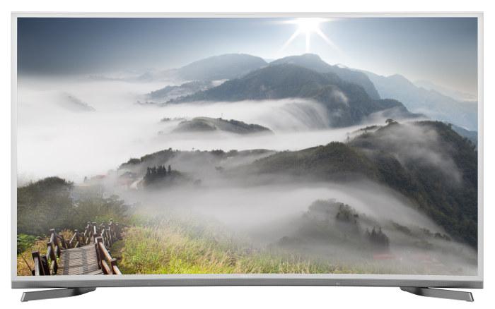 Hisense K76 ULED TV