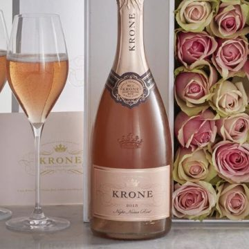 Krone Night Nectar Rosé 2015