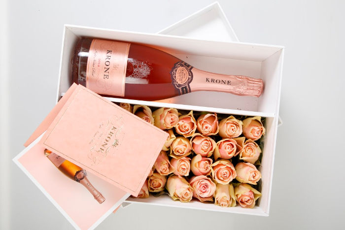 Krone Night Nectar Rosé 2015