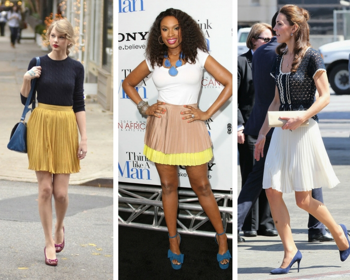 micropleat trend