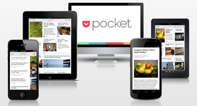 Pocket-app-mobile