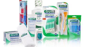 Sunstar GUM hamper