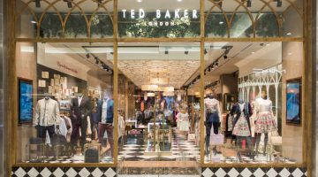 Ted Baker South Africa