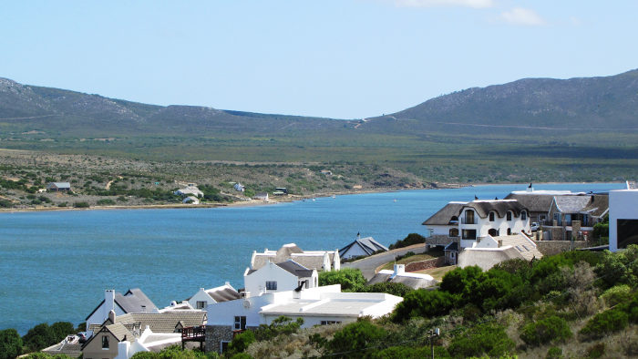 Witsand Western cape