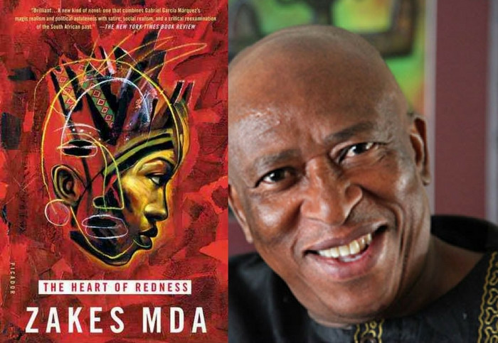 The Heart of Redness - Zakes Mda