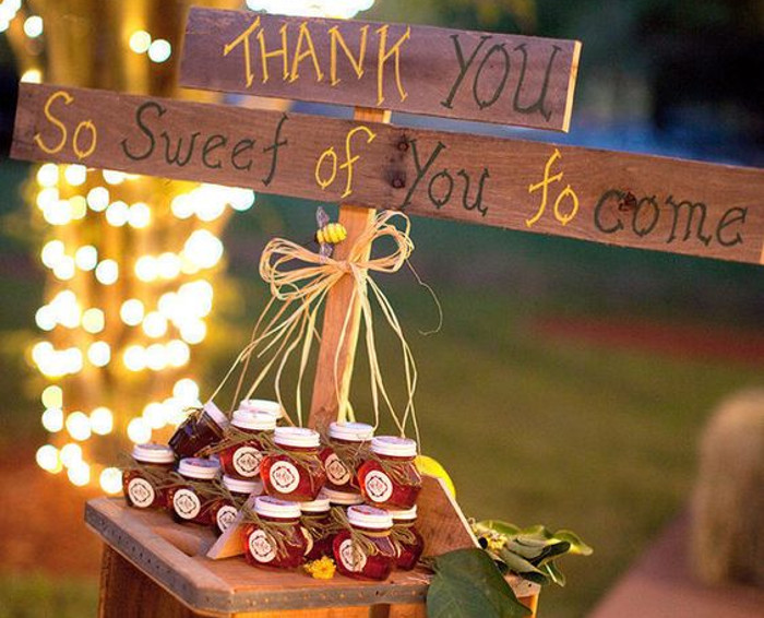 wedding honey