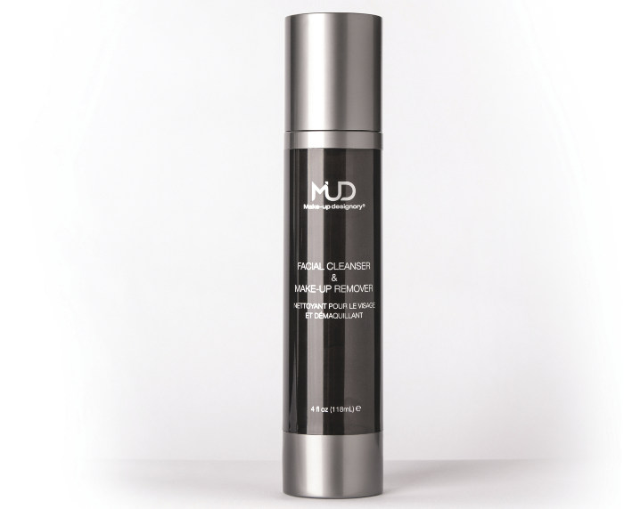 Mud Cleanser and Makeup Remover