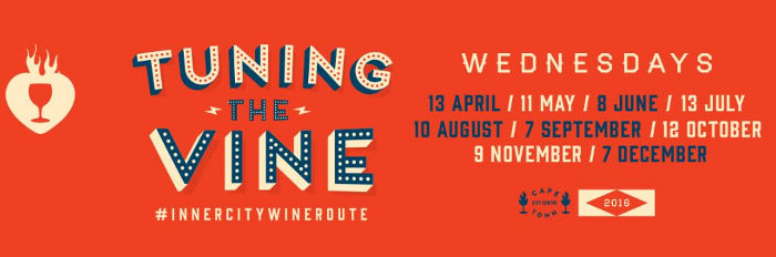 Tuning the Vine Cape Town