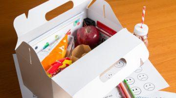 Westin lunchbox