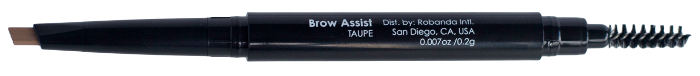 Bodyography Triangular Shaped Brow Assist Pencil