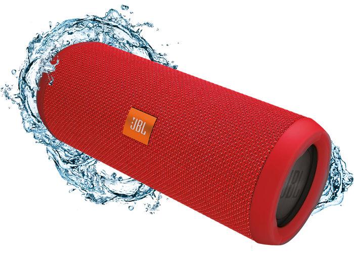 JBL Flip Portable Bluetooth Speaker