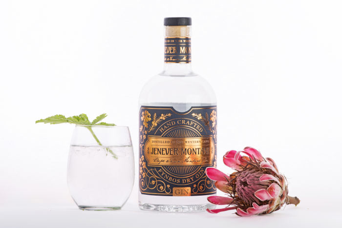 5 Must Try South African Craft Gins