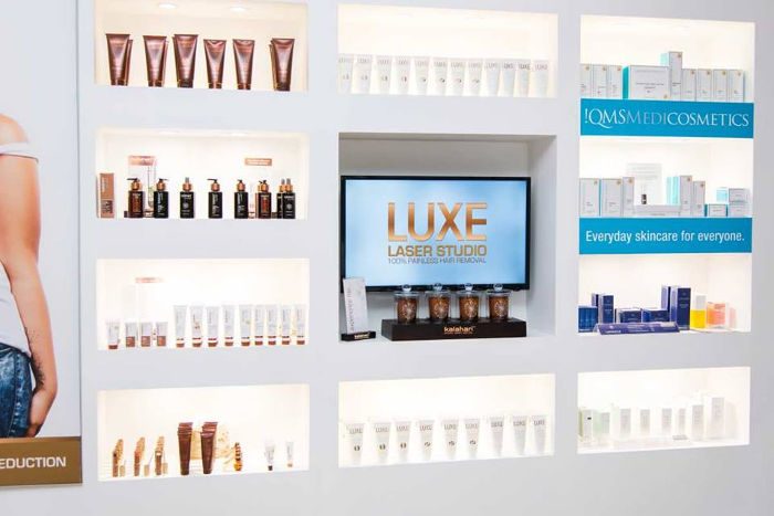 LUXE Laser & Spa