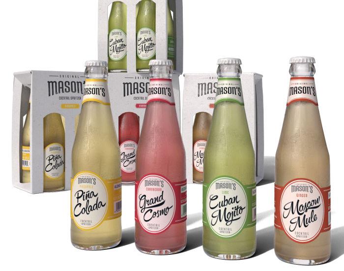 Original Mason's