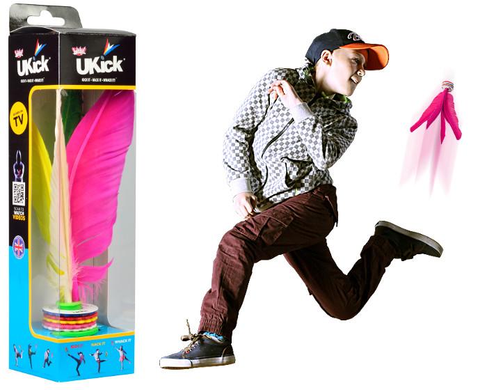 Ukick Outdooor Toy