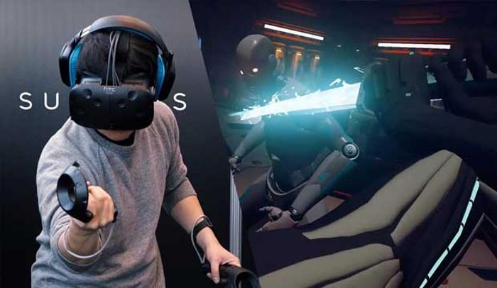 Virtual World - Claremont