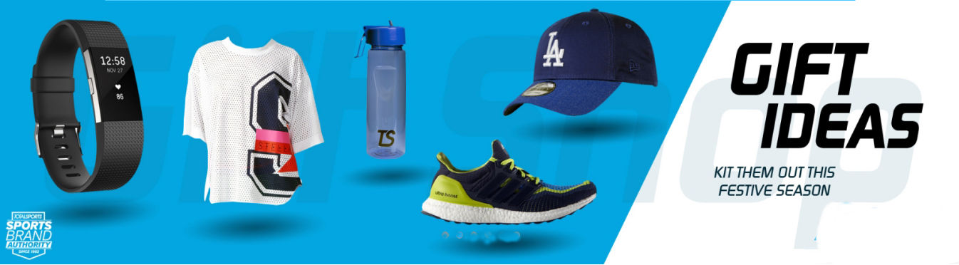 Totalsports gift ideas