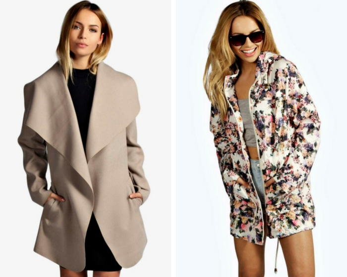 coats on sale