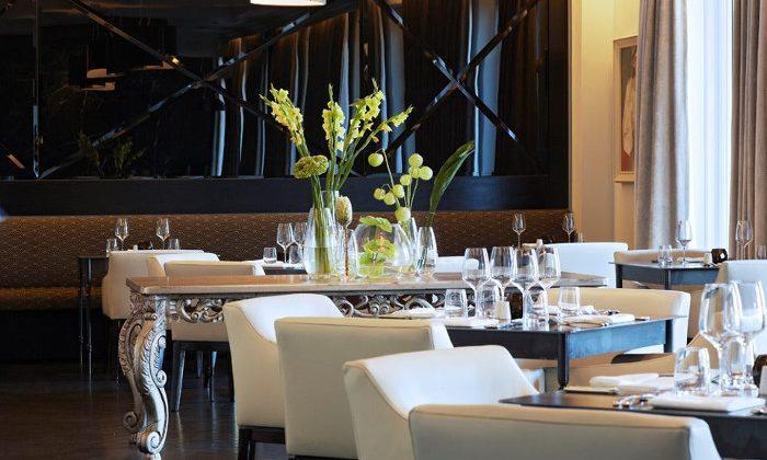 Dash Restaurant and bar