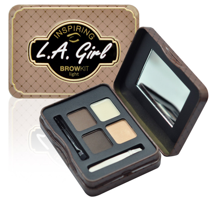 L.A. Girl Inspiring Eyebrow Kit