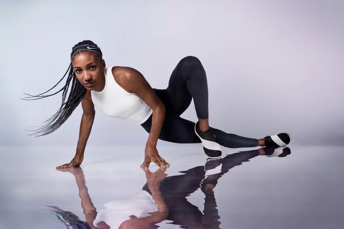 Nike Zonal Strength Training Tights