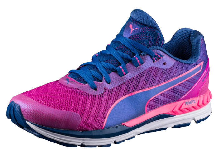 PUMA Womens Speed 600 IGNITE 2