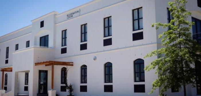Rejuvenation Centre in Stellenbosch