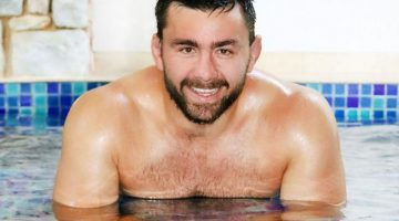 Robbie Coetzee
