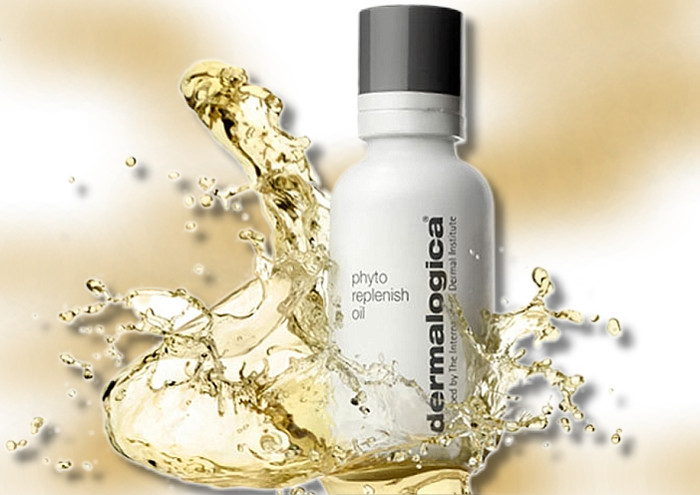 Dermalogica Phyto Replenish Oil