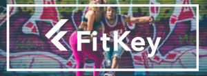 FitKey app South Africa