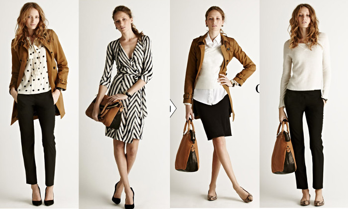Image result for tidy clothes for work