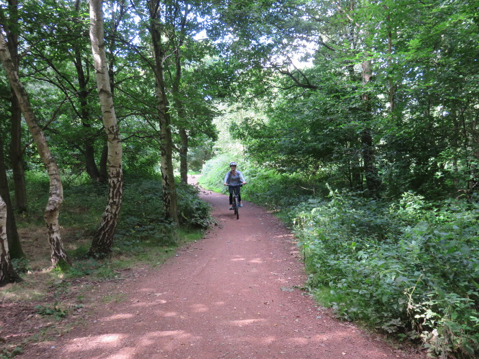Explore the National Cycle Network