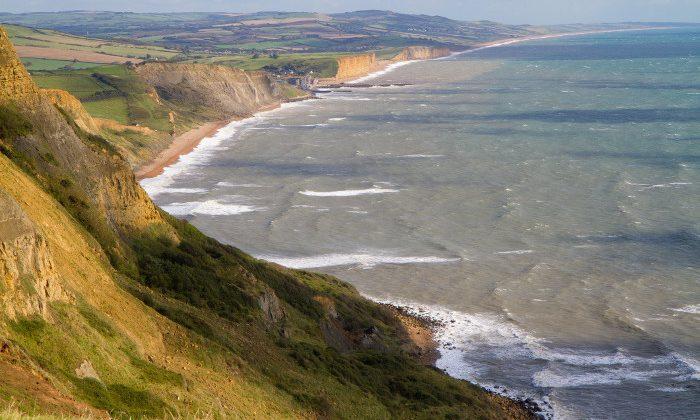 DOR Jurrassic Coast