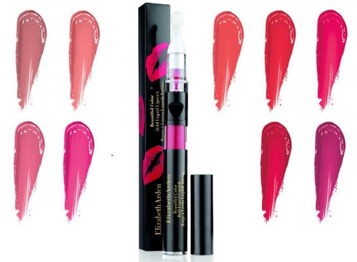 Elizabeth Arden Beautiful Colour Bold Liquid Lipstick