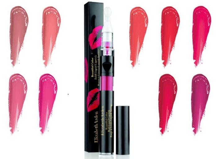 Elizabeth Arden Beautiful Colour Bold Liquid Lipstick