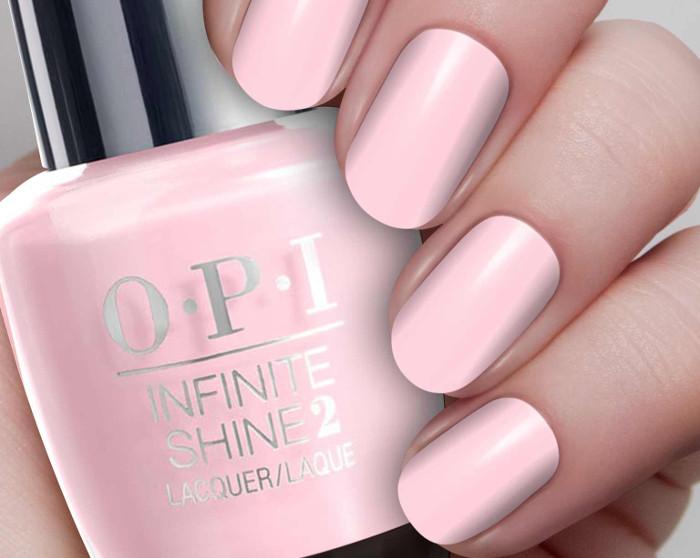 OPI Infinite Shine Gel Effects