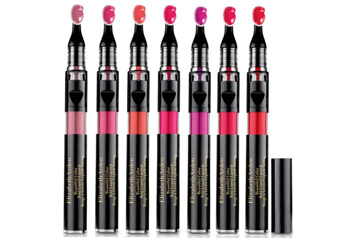 Elizabeth Arden Liquid Lipstick