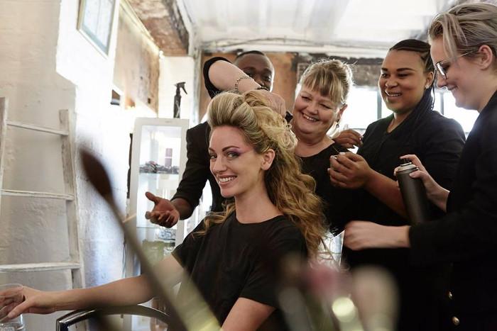 Cape Town Beauty Bar
