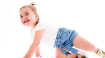 ForEvaV Baby apparel