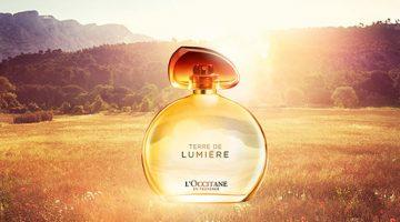 L'Occitane Terre de Lumière Eau de Parfum