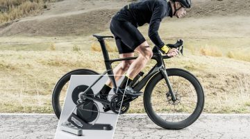 Technogym has launched MYCYCLING