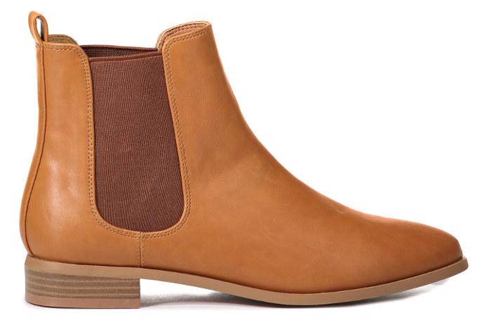 Rubi Tanner boot