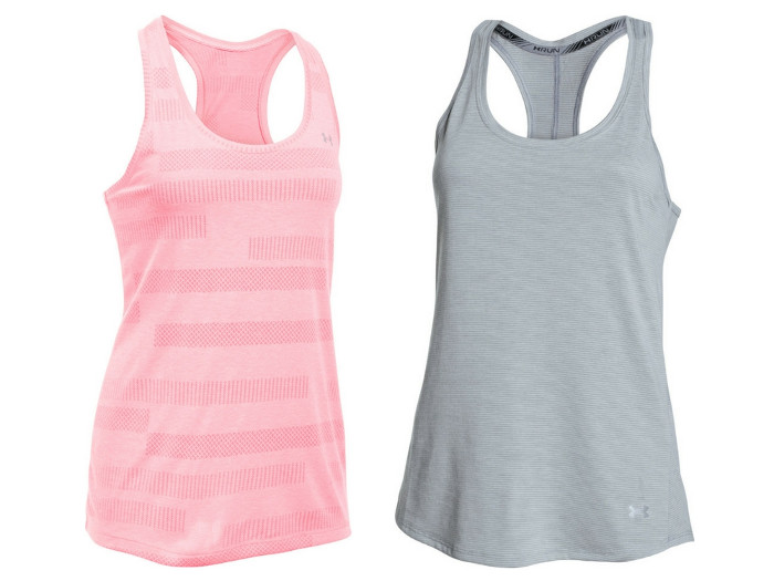 UA Threadborne Siro Tank Top