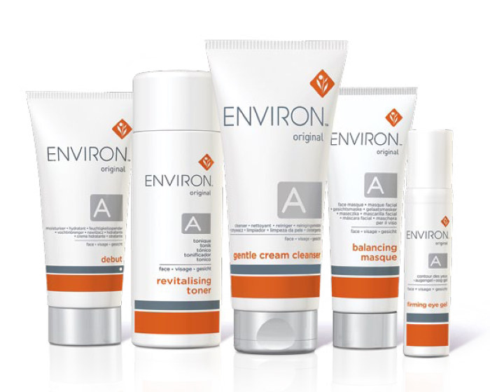 Environ Original Discovery Kit