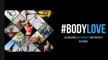 FitKey Body Love Campaign