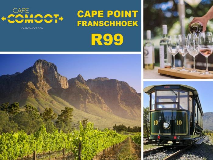 Cape Comoot