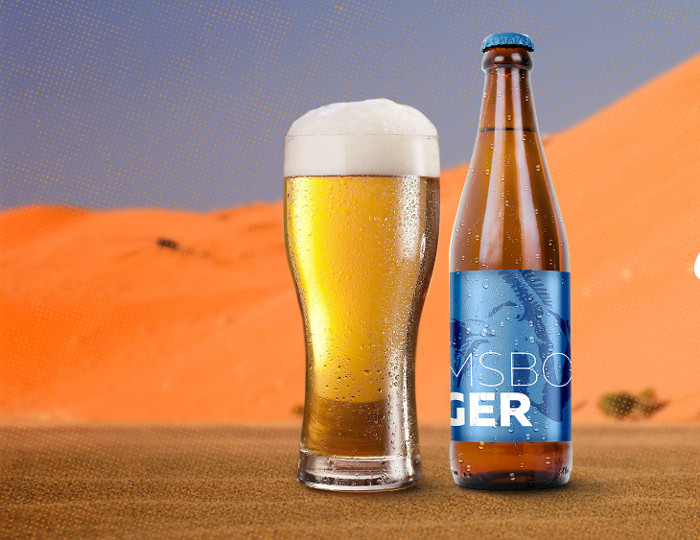 Kalahari Craft Beer