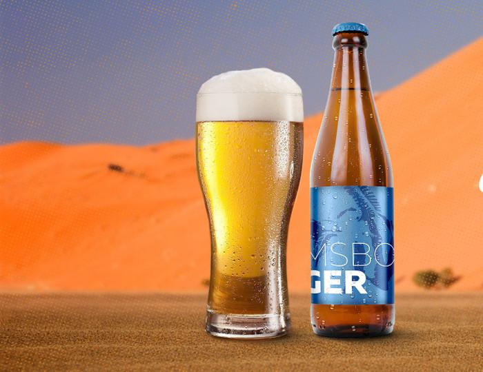 Kalahari Craft Beer