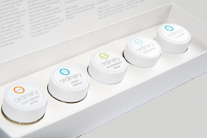 Ordinary Skincare Starter Pack