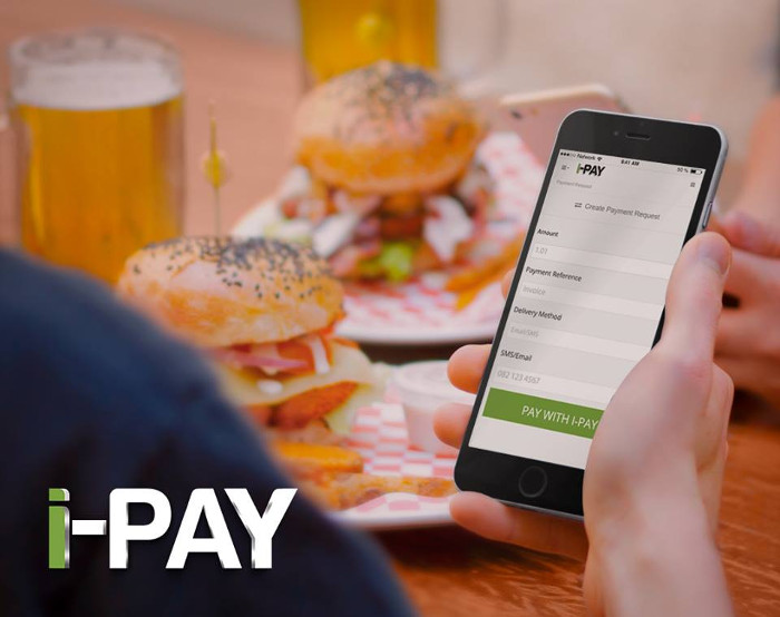 i-Pay payment